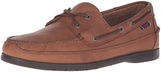 Sebago Men's Schooner Boat Shoe (B002LSIQ8C) | Amazon price tracker / tracking, Amazon price history charts, Amazon price watches, Amazon price drop alerts