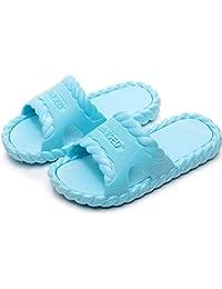 8a01691c Zapatos de Playa y Piscina para Niños Suave Bañarse Chanclas para Niña ...
