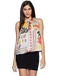 Marks & Spencer Women's Floral Regular Fit Top