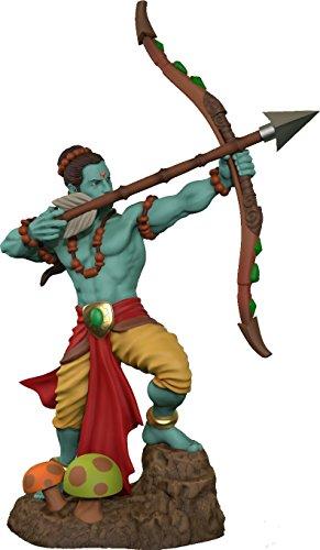 Gamaya Legends – Restore the Legend of Ramayana – Basic Starter Pack