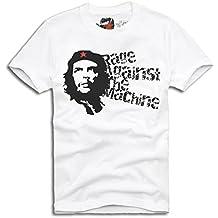 E1Syndicate T-Shirt Rage Against The Machine Che RATM Republic S/M/L/XL
