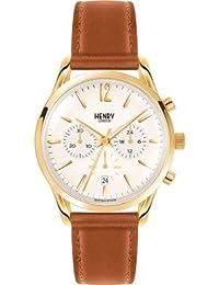 Henry London HL39-CS-0014 Orologio (Ricondizionato Certificato)