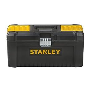 Stanley Werkzeugbox / Werkzeugkasten (16
