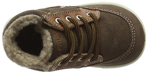 Primigi Perry, Chaussures Marche Bébé Garçon Marron - Braun (TORT.SC/Cuoio)