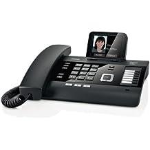 Gigaset DL 500A Telefono Fisso, Multiconnessione DECT,