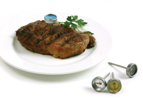 Norpro Mini Steak Thermometers, Set of 4 by Norpro - 4