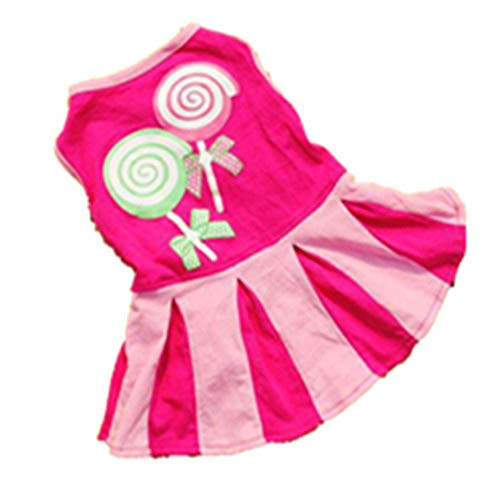 - Cotton Candy Kostüm Muster