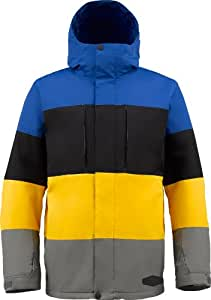 Snowwear Jacket Men Burton Encore Jacket