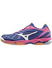 Mizuno Wave Hurricane Women's Zapatillas Indoor