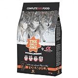 Alpha spirit Alimento Completo Seco Week Menú Hipoalergénico para Perros Adultos - 12000 gr