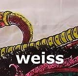 DEKOVALENZ - Drachenfahnen Little Dragon 100cm mit Herz-Spitze, inkl. Holzstab, Farbe:Weiss
