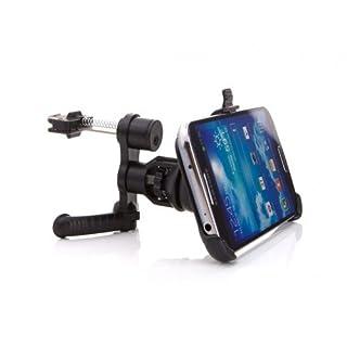 ArktisPRO 150251 Halterung für Samsung Galaxy S4 mini schwarz