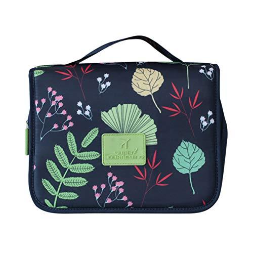 Bolsa Aseo Colgante Kit Afeitar Travel Business Handbag