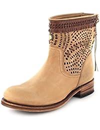 Sendra Boots12440 - Botas De Vaquero Mujer