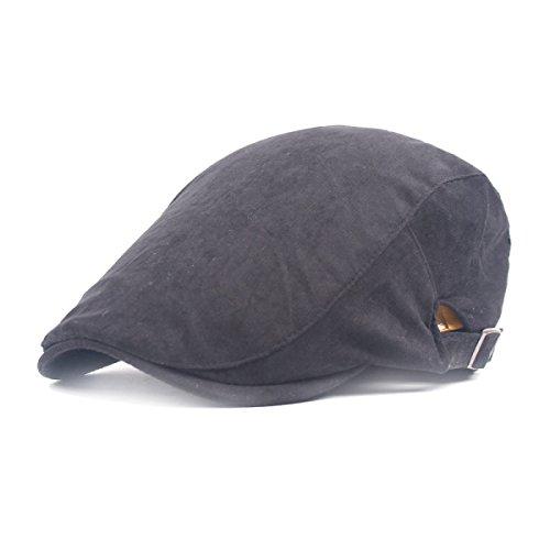 Printemps Et En été Les Hommes Et Les Dames Le Coton Chapeau Chapeaux Sauvages Chapeau De Tourisme De Plein Air Chapeau De Vacances Black