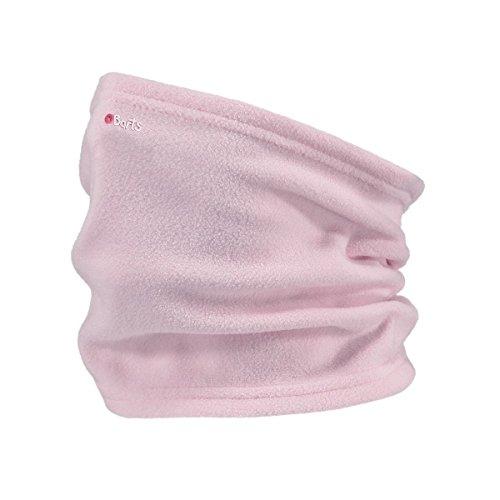Barts Mädchen Mütze, Schal & Handschuh-Set Rosa (Rosa) One Size (Rosa Hut Handschuh)