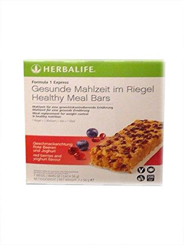 Preisvergleich Produktbild Herbalife chocolate express bar (Product Dimensions14.8 x 14.6 x 5.2 cm)