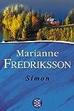 Simon, Roman ; 3596506093 - MARIANNE FREDRIKSSON