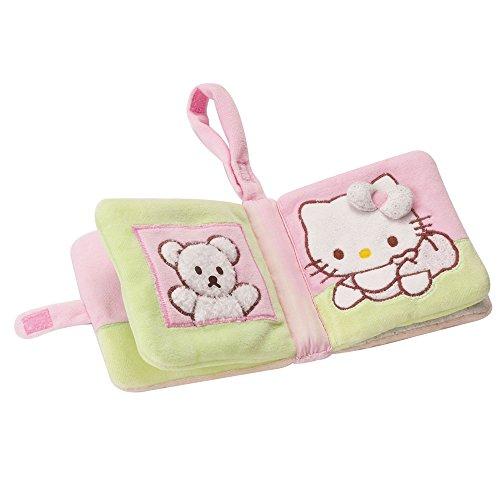 Augusta du Bay Buch Aktivität Hello Kitty Baby
