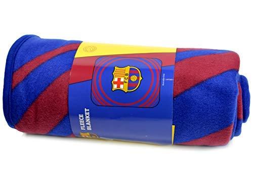FCB Manta FC Barcelona – Auténtica La Liga –