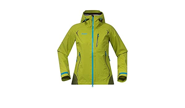 Veldig Snow Jacket Women Bergans Storen Jacket: Amazon.co.uk: Sports SW-73