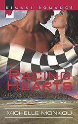 Racing Hearts (Mills & Boon Kimani) (Harlequin Kimani Romance)