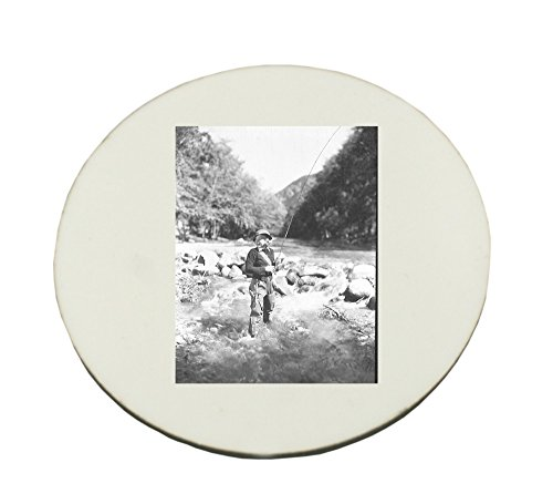 circle-mousepad-with-field-and-stream