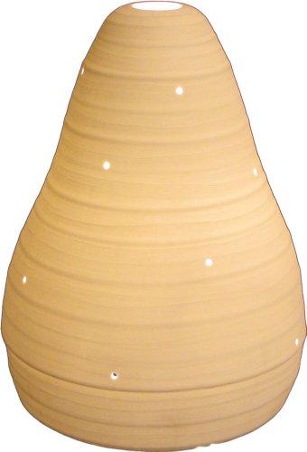 igloo-biskuitporzellan-lampenschirm