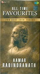 All Time Favourites - Aamar Rabindranath - MP3