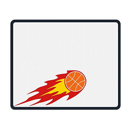 lumilk-normale-dimensioni-basket-fire-ball-logo-gaming-mousepads