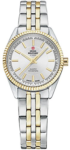 Swiss Military Women's watches SM34047.05