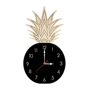 gjdm Relojes de Pared Movimiento
