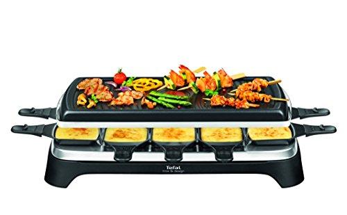 Tefal RE4588 Raclette-Grill für 10 Personen - 4