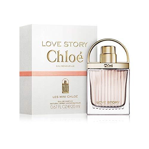 de20fe7005c7 Chloe love story eau de parfum mini the best Amazon price in ...