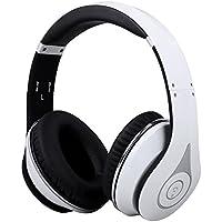 August EP640 Cuffie stereo senza fili Bluetooth 4.0 NFC –