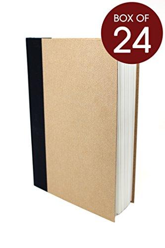 ArtWay 24 x STUDIO Casebound Sketch Books - 170gsm - 285mm Square
