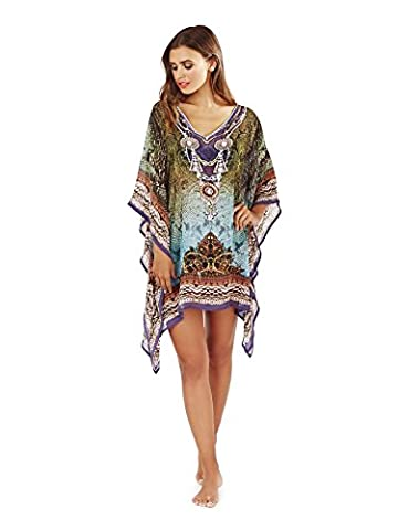 Boutique - Paréo - Femme Multicolore * 38 - Multicolore - 38