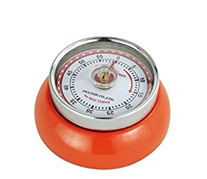 Kuchenprofi 26Z72389 Minuteur Aimanté Orange
