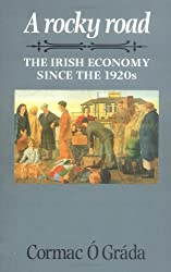 Rocky Road: Irish Economy Since Independence (Insights from Economic History)