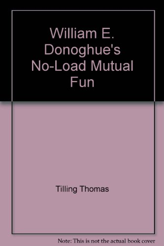 william-e-donoghues-no-load-mutual-fun