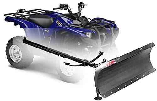 Schneeschild Yamaha Grizzly YFM Kodiak 450 bis 700ccm