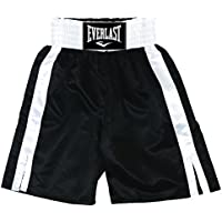 Everlast Pro boxing trunck Short boxe mixte