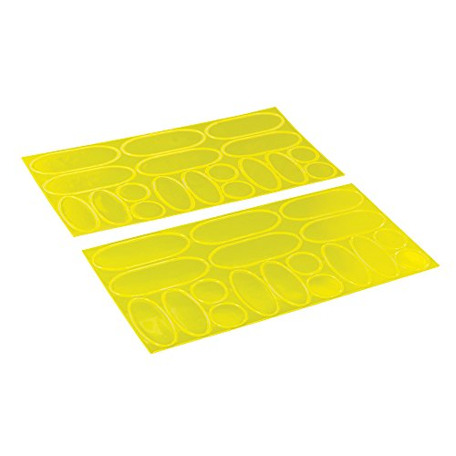 silverline-598613-hi-vis-reflective-stickers