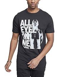 29a220b331f Mister Tee (MISUQ) Men s Tupac All Eyez on Me Tee T-Shirt