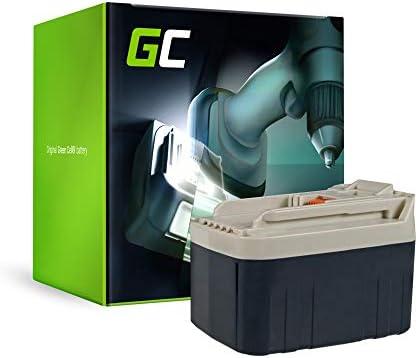 verde Cell® Utensili Elettrici Batteria per per per Makita BTW200 (Ni-MH celle 3 Ah 24V) | Queensland  | Resistenza Forte Da Calore E Resistente  | Acquisti online  5dd67d