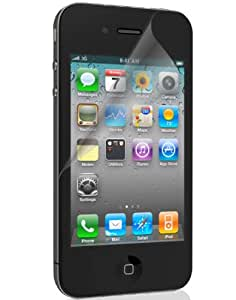BOTESI HD Screen Protector for iPhone 5 (Pack of 10)