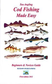 Sea Angling Cod Fishing (English Edition) par [Weaver, David]