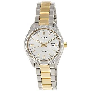 Casio Collection Women's Watch LTP-1302SG-7AVEF (B0039UT5L8) | Amazon price tracker / tracking, Amazon price history charts, Amazon price watches, Amazon price drop alerts