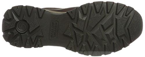 Cammello Attivo Herren Hill Gtx 11 Sneaker Braun (mocca)