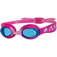Zoggs Children's Little Twist with Uv Protection and Anti-Fog Swimming Goggles